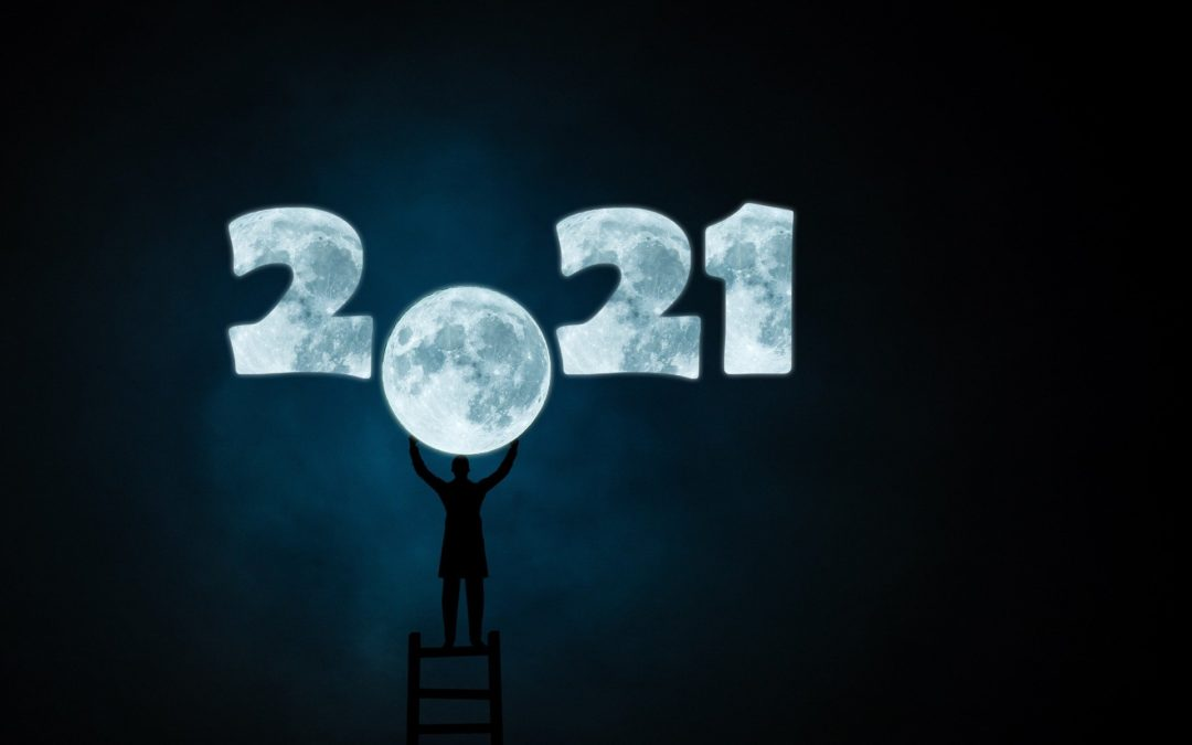 CBI – Ponts Roulants vous souhaite une belle année 2021